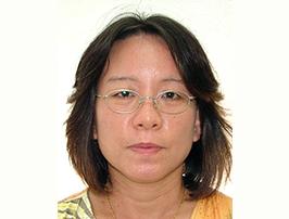 中国語教師-丁喜音(Ding Xi Yin) オーストラリア人 日本文化が大好き とてもフレンドリーな先生