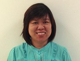 英語教師 - Cai Lan シンガポール人講師 日本語対応可